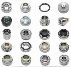 Bearings RMP Bearings